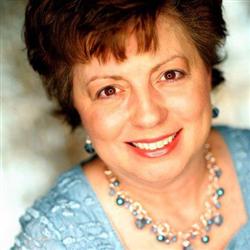 Elkton, KY (May 21, 2013) -- Phyllis Camp, Gospel singer, recording